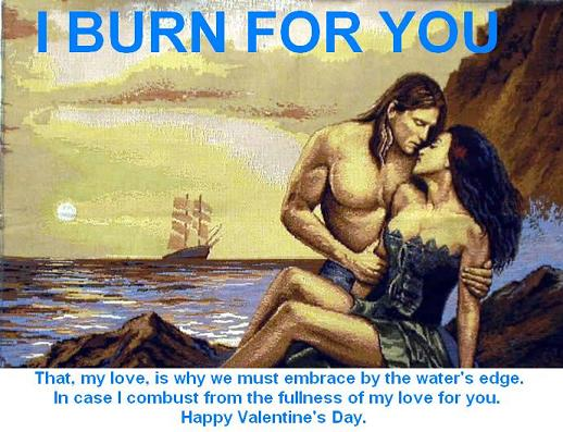 i-burn-for-you