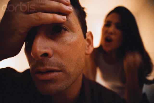 Što sve vole žene, prikaži slikom - Page 2 Woman-yelling-at-man
