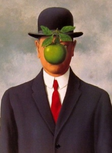 ReneMagritte-The-Son-of-Man-1964a