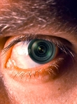 camera eye