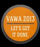 VAWA Logo