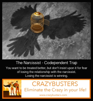 CrazyBusters_Narcissist Codependent